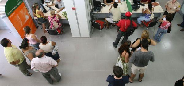 Almería, con 2.727 desempleados nuevos, única provincia andaluza en la que sube el paro en mayo