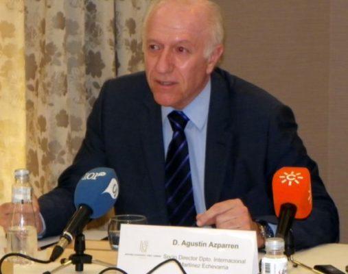 Agustín Azparren