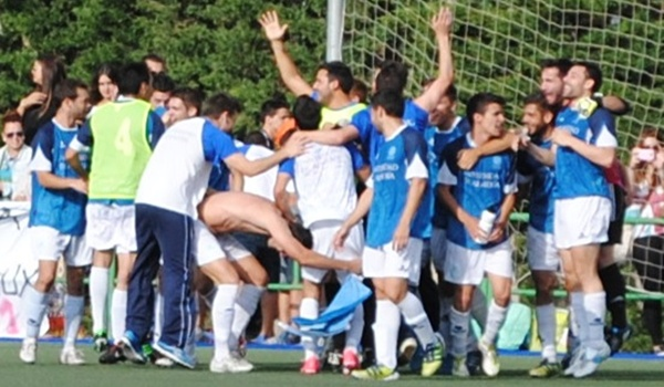 Regional Preferente de Almería fútbol modesto