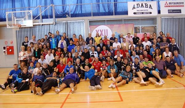 Disputado en Almería y organizado por el Patronato Municipal de Deportes