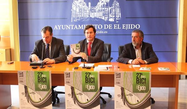 En esta localidad de Almería hay apuesta de El Corte Inglés