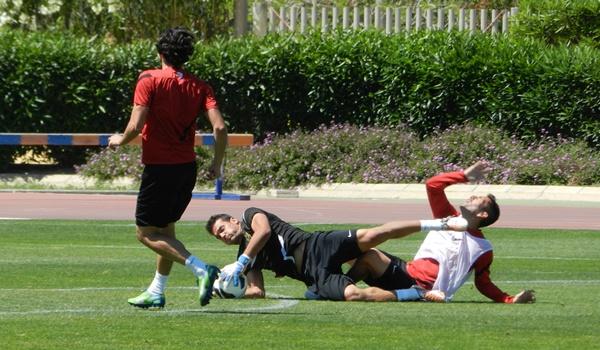 La UD Almería se la juega ante el Girona por un puesto en Primera División