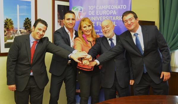 Empresas de la provincia apoyan la llegada de equipos de Europa