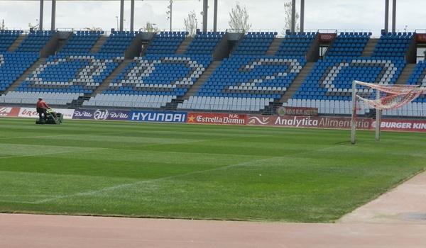 El Almería llama a su afición ante el Girona en un partido para el ascenso a Primera