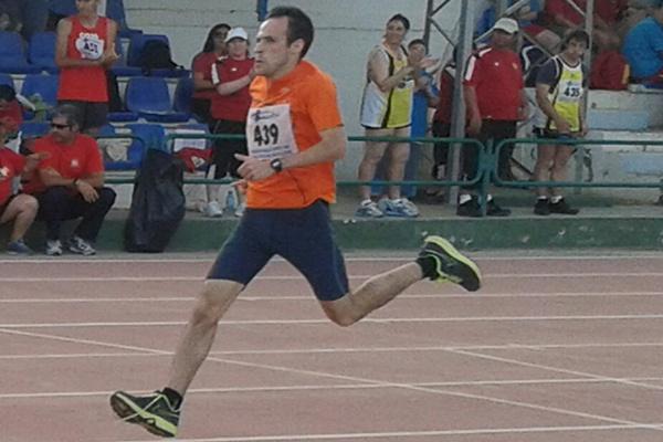 Los Carriles y San Marcos de Almería sacan 15 medallas en Águilas