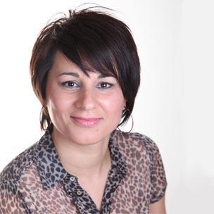 María Isabel Juárez