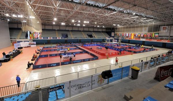 Copa Davis se queda en Madrid en la Caja Mágica