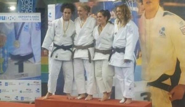 Club Forum de El Ejido en La Coruña Campeonato de España