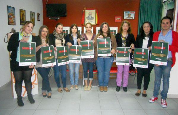 Presentación Berja Solidaria