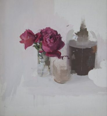 Rosas rojas 2010