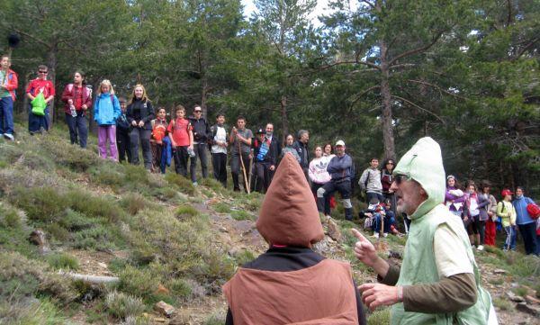 'La Naturaleza y Tú', el patrimonio natural andaluz al alcance de los escolares