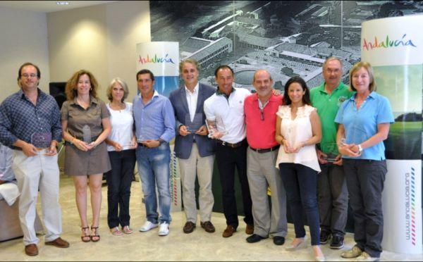 'Andalucía en Verano 2013'