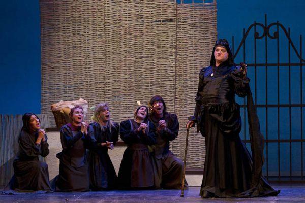 El Festival de Teatro de Ejido concentra más de doce obras en su fin de fiesta