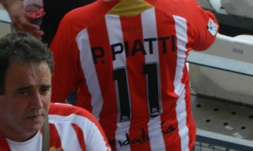 Buscando el ascenso a Primera División ante el Girona