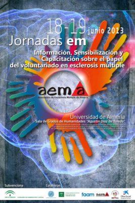 Jornadas AEMA