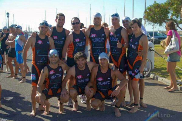 Club Triatlón El Ejido