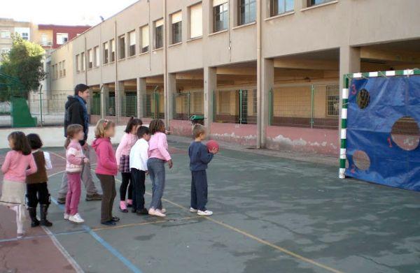 Colegio Madre de la Luz