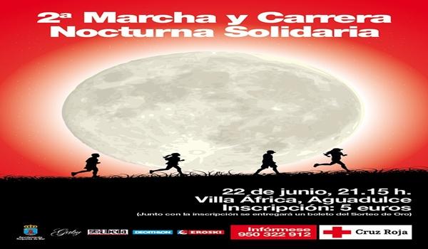 Solidaridad en la provincia de Almería