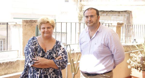 Director-del-IEA-Rafael-Aguilera-junto-a-la-Coordinadora-Nieves-Molina.jpg