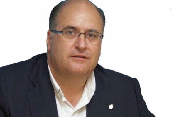 Eugenio Gonzálvez García presidente de la Mancomunidad de Municipios del Bajo Andarax