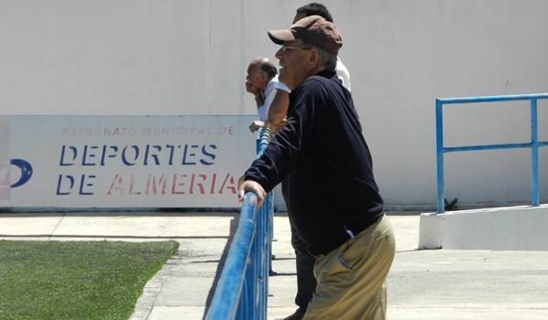 A por otro equipo de Almería en Tercera División