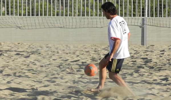 El Playas de Almería ha ganado la primera liga provincial