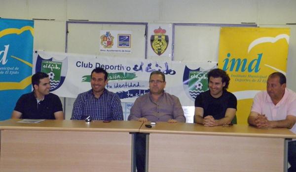 Fútbol modesto de Almería en Regional Preferente y Primera División Andaluza