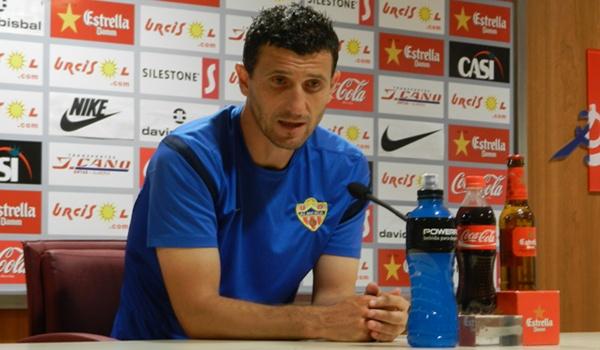 La UD Almería a las puertas del ascenso a Primera División