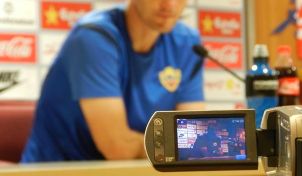 El Almería se medirá a Las Palmas en la primera eliminatoria de Liga Adelante hacia Primera