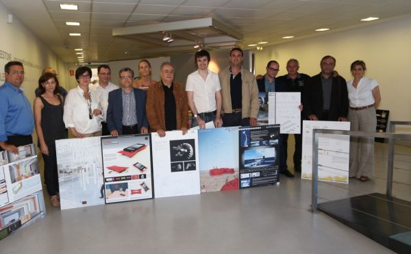 Jurado CDC2013 & Proyectos ganadores