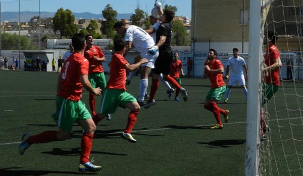 Ascenso a Tercera División entre Almería y Jaén