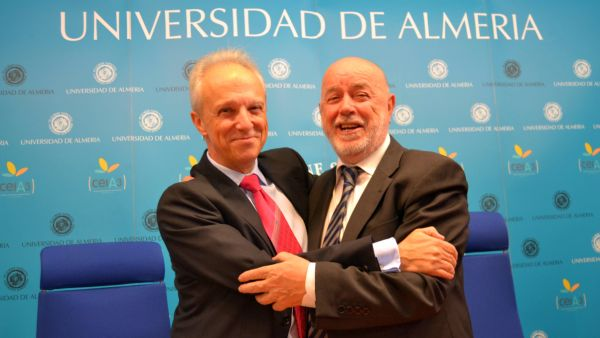 Relevo Jose Luis Martinez Vidal