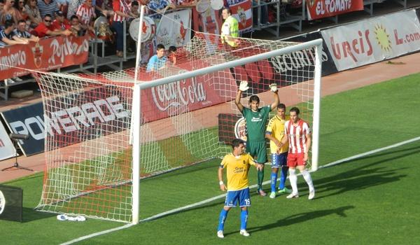 La UD Almería asalta la Primera División