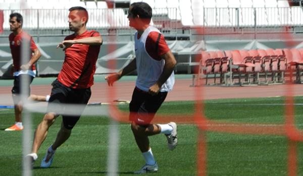 La UD Almería acude a Villarreal a por todas por subir a Primera División