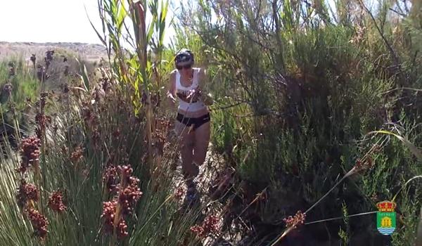 Triatlón en Almerimar con participantes de toda España en Almería