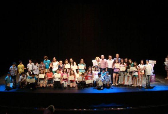 Teatro escolar Huércal-Overa 2