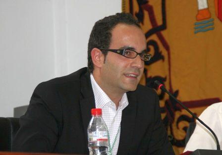 José Luis Amérigo Fernández