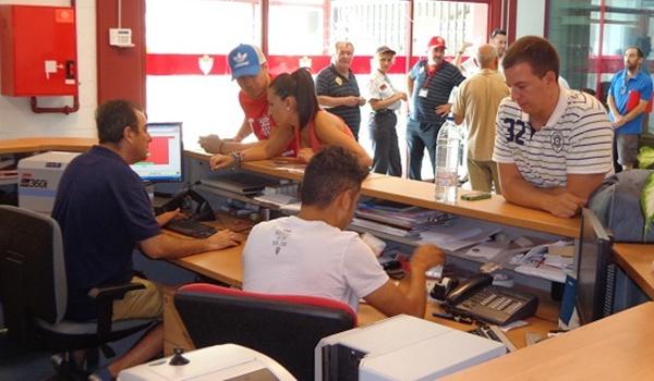 Precios de Segunda División para militar en Primera División y con Madrid y Barcelona incluidos