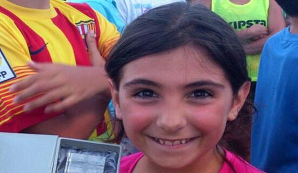 Atleta de Almería que gana en Almerimar