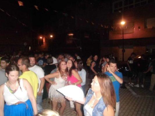 Fiestas Balerma