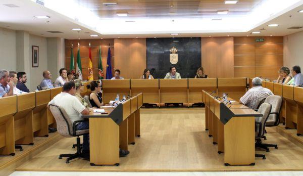 Constitucion Consejo Local de Comercio