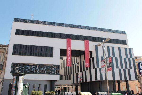 El teatro aficionado de la provincia salta a los escenarios de la capital de Almería
