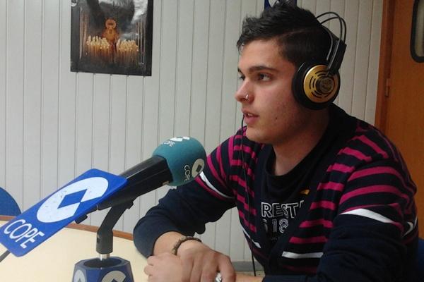 Colaborador de Almería360
