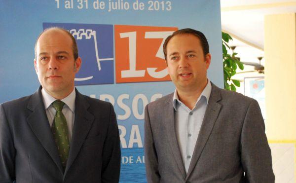 Juan Ignacio Romero y Ramón Herrera