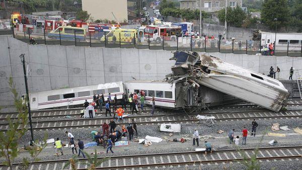 Tren Santiago
