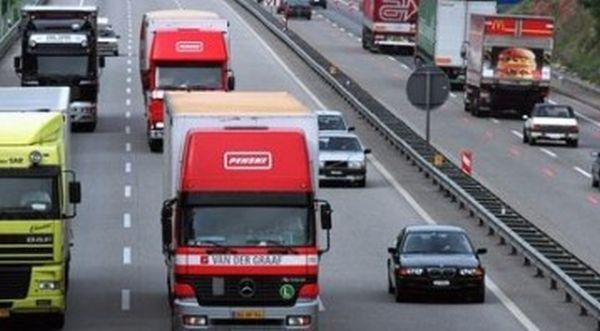 El transporte español, cada vez más bulgarizado, rumanizado y lituanizado
