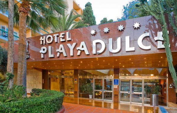 hotel_playadulce
