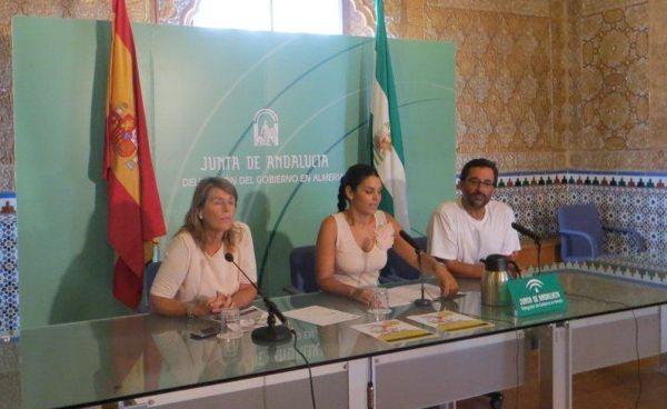Presentación Gymkana Ciudadana