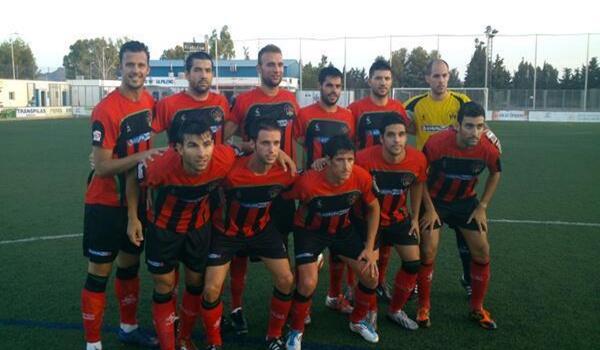 Tercera División Grupo XIII de la Región de Murcia