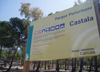 ParqueCastala
